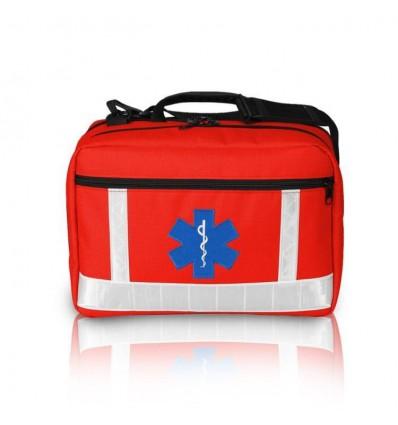 Apteczka pierwszej pomocy 12l - czerwona
