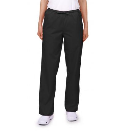 Spodnie uniwersalne czarne JC119