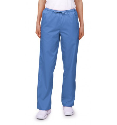 Spodnie uniwersalne niebieskie JC119