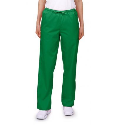 Spodnie uniwersalne zielony JC119